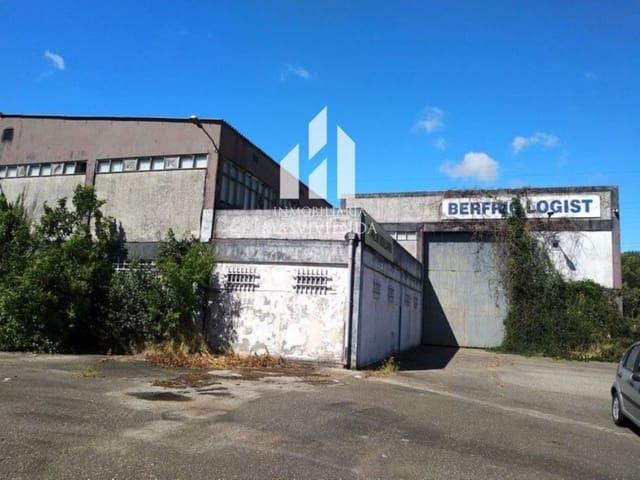 Kommersiell til salgs i O Porrino - € 1 250 000 (Ref: 5036549)