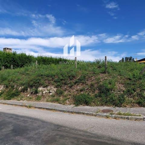 Teren niezagospodarowany na sprzedaż w Vigo - 450 000 € (Ref: 5036550)