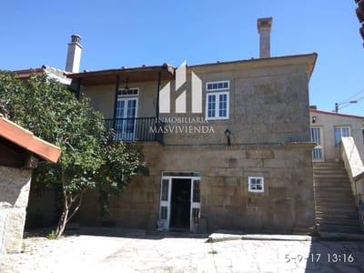 Chalet de 4 habitaciones en Xinzo de Limia en venta - 240.000 € (Ref: 5036556)