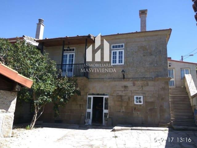4 Zimmer Villa zu verkaufen in Xinzo de Limia - 240.000 € (Ref: 5036556)