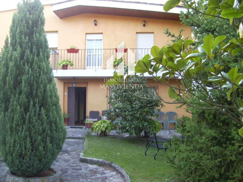 4 soverom Villa til salgs i Leiro - € 180 000 (Ref: 5036608)