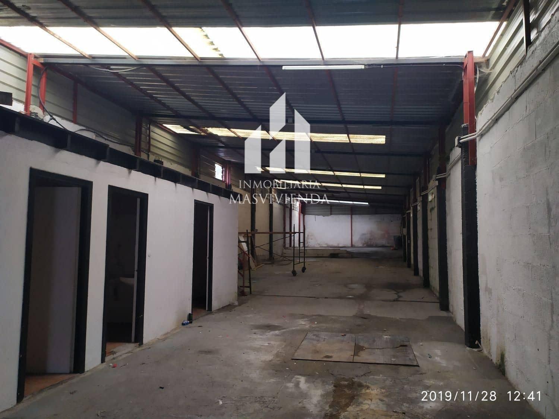Commercial for rent in Vigo - € 750 (Ref: 5036634)