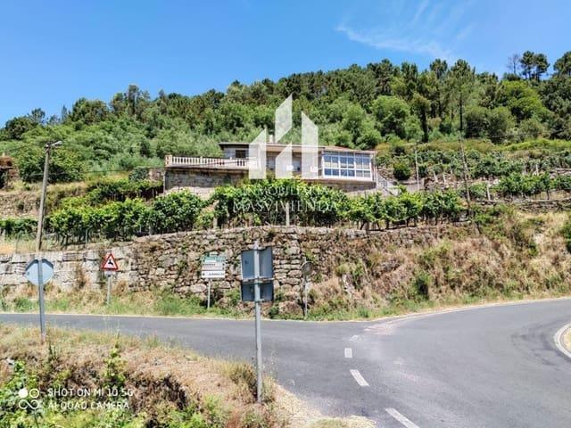 4 Zimmer Villa zu verkaufen in Pinor - 85.000 € (Ref: 5619409)
