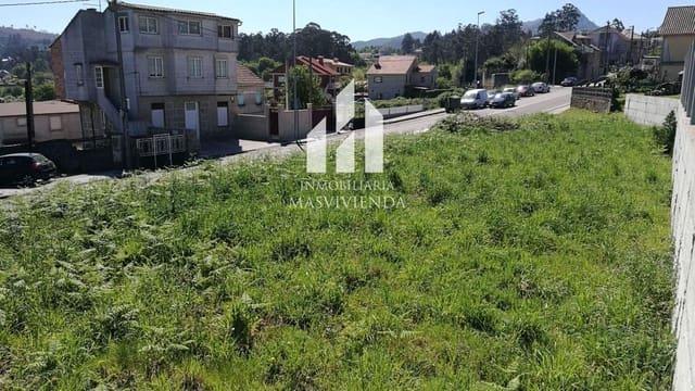 Terreno/Finca Rústica en Vigo en venta - 79.000 € (Ref: 5619433)