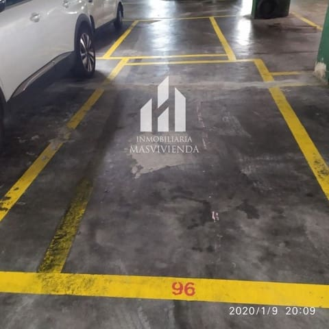 Garasje til salgs i Vigo - € 28 000 (Ref: 5619438)