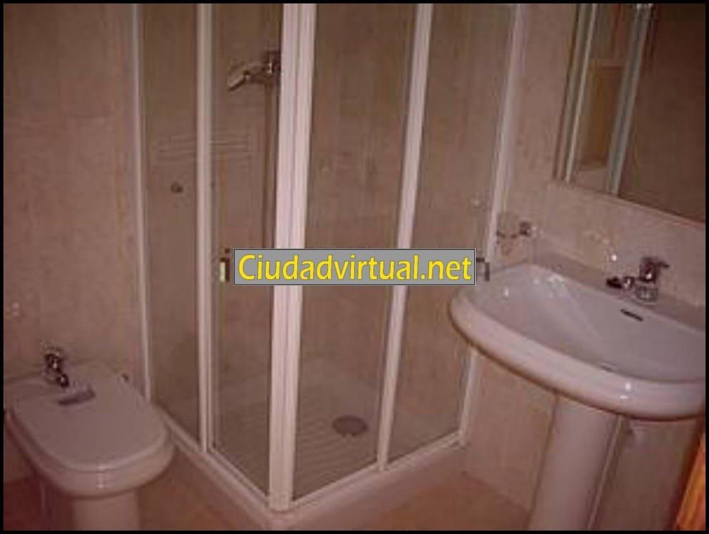 2 slaapkamer Flat te huur in La Villajoyosa / Vila Joiosa met zwembad - € 900 (Ref: 4413844)