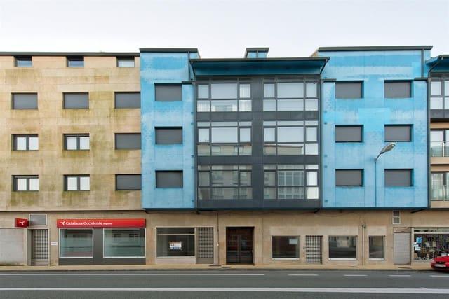 2 chambre Appartement à vendre à Portosin - 79 900 € (Ref: 5126658)