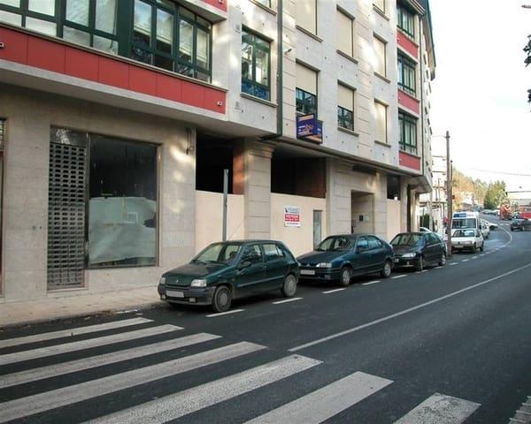 Kommersiell til salgs i Caldas de Reis - € 293 254 (Ref: 5126661)