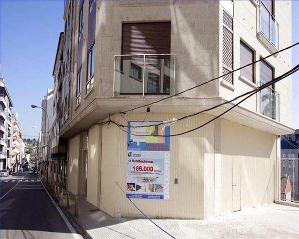 Local Comercial en Sanxenxo en venta - 255.850 € (Ref: 5126666)