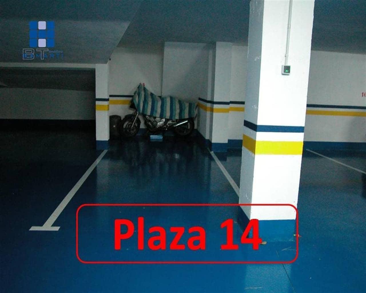 Garasje til salgs i Boiro - € 11 000 (Ref: 5126671)