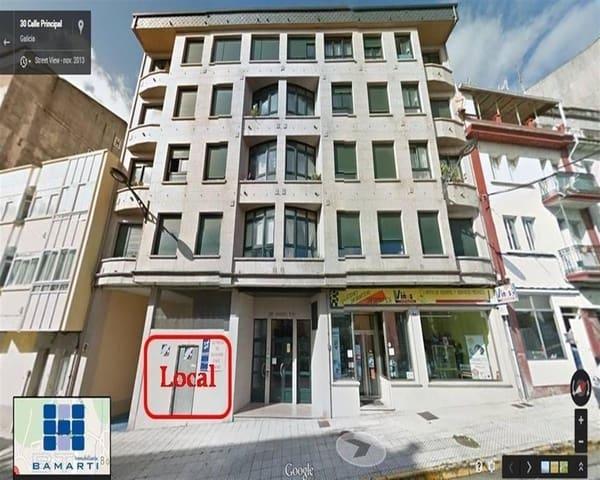 Erhverv til leje i Boiro - € 360 (Ref: 5126676)