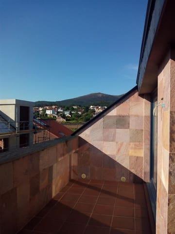 2 chambre Penthouse à vendre à Vilagarcia de Arousa - 130 000 € (Ref: 5126680)