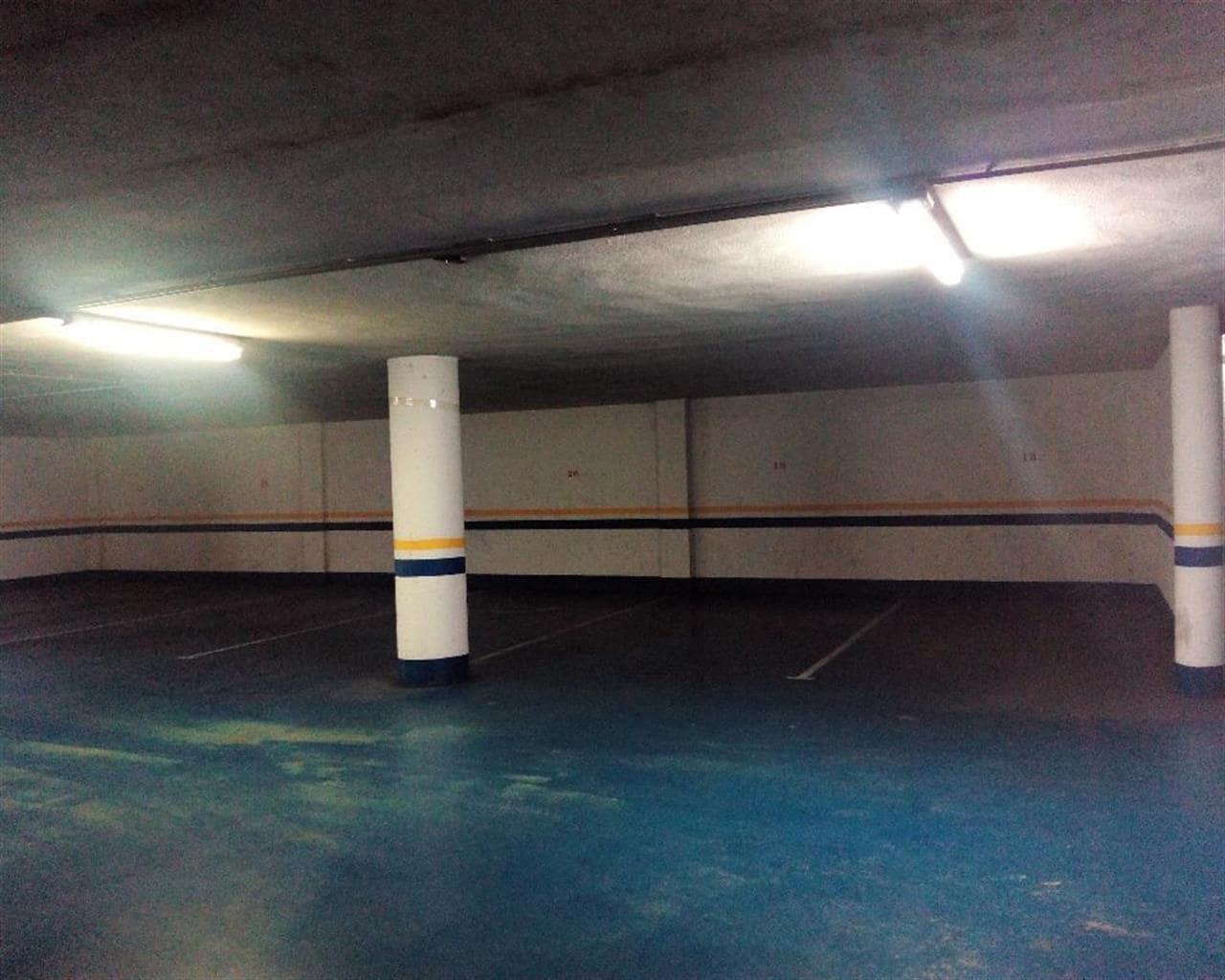 Garasje til salgs i A Estrada - € 11 500 (Ref: 5126684)