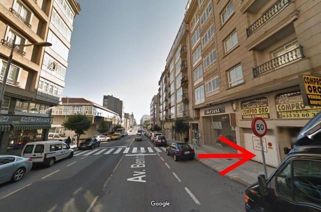 Garasje til salgs i A Estrada - € 9 800 (Ref: 5126687)