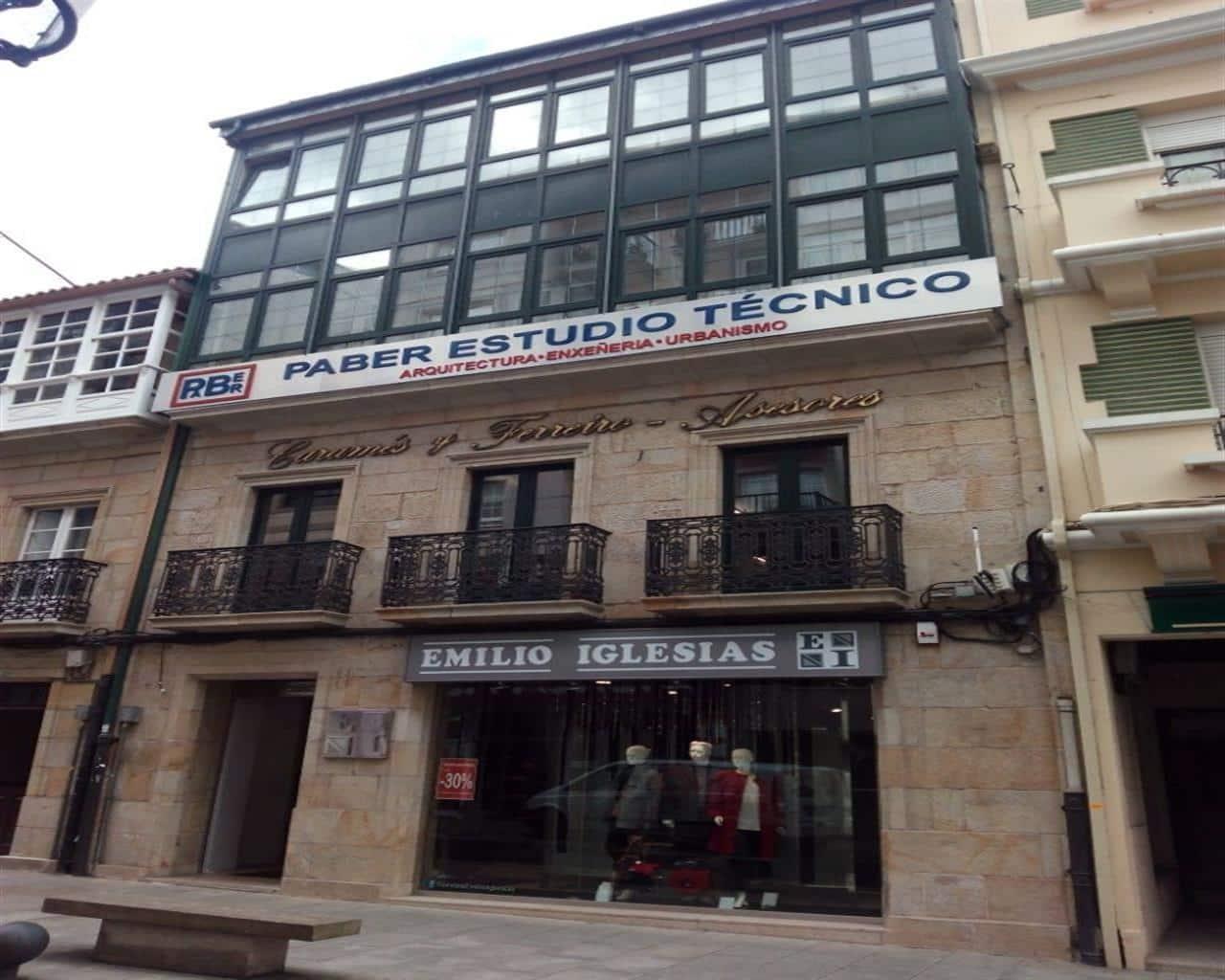 3 soverom Kommersiell til salgs i A Estrada - € 139 000 (Ref: 5126689)