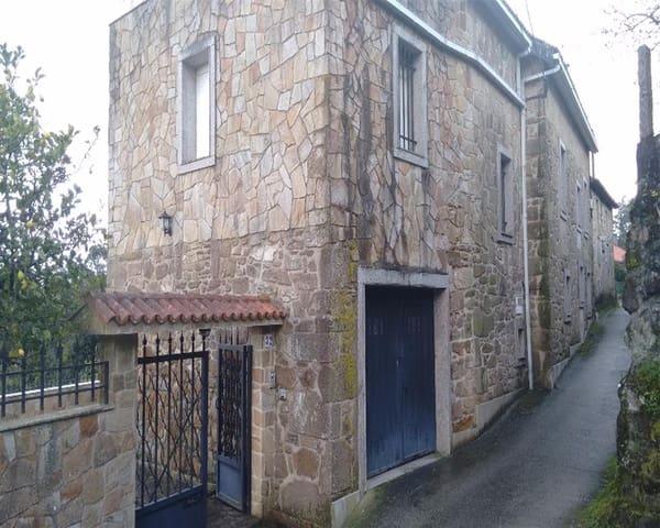 4 chambre Maison de Ville à vendre à Outes - 280 000 € (Ref: 5126713)