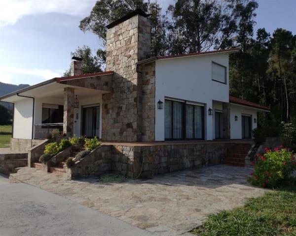 6 camera da letto Villa in vendita in Cuntis - 360.000 € (Rif: 5126724)