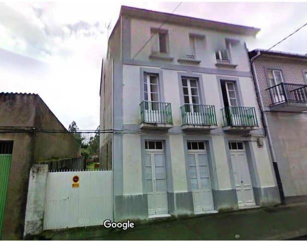 6 sypialnia Apartament na sprzedaż w A Estrada - 160 000 € (Ref: 5126727)