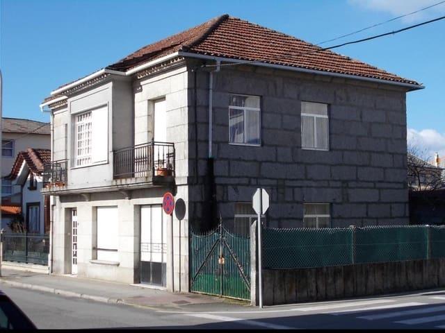 4 Zimmer Haus zu verkaufen in Cuntis - 139.000 € (Ref: 5126766)