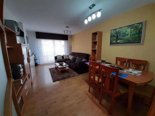 3 sypialnia Apartament na sprzedaż w A Estrada - 100 000 € (Ref: 5126773)