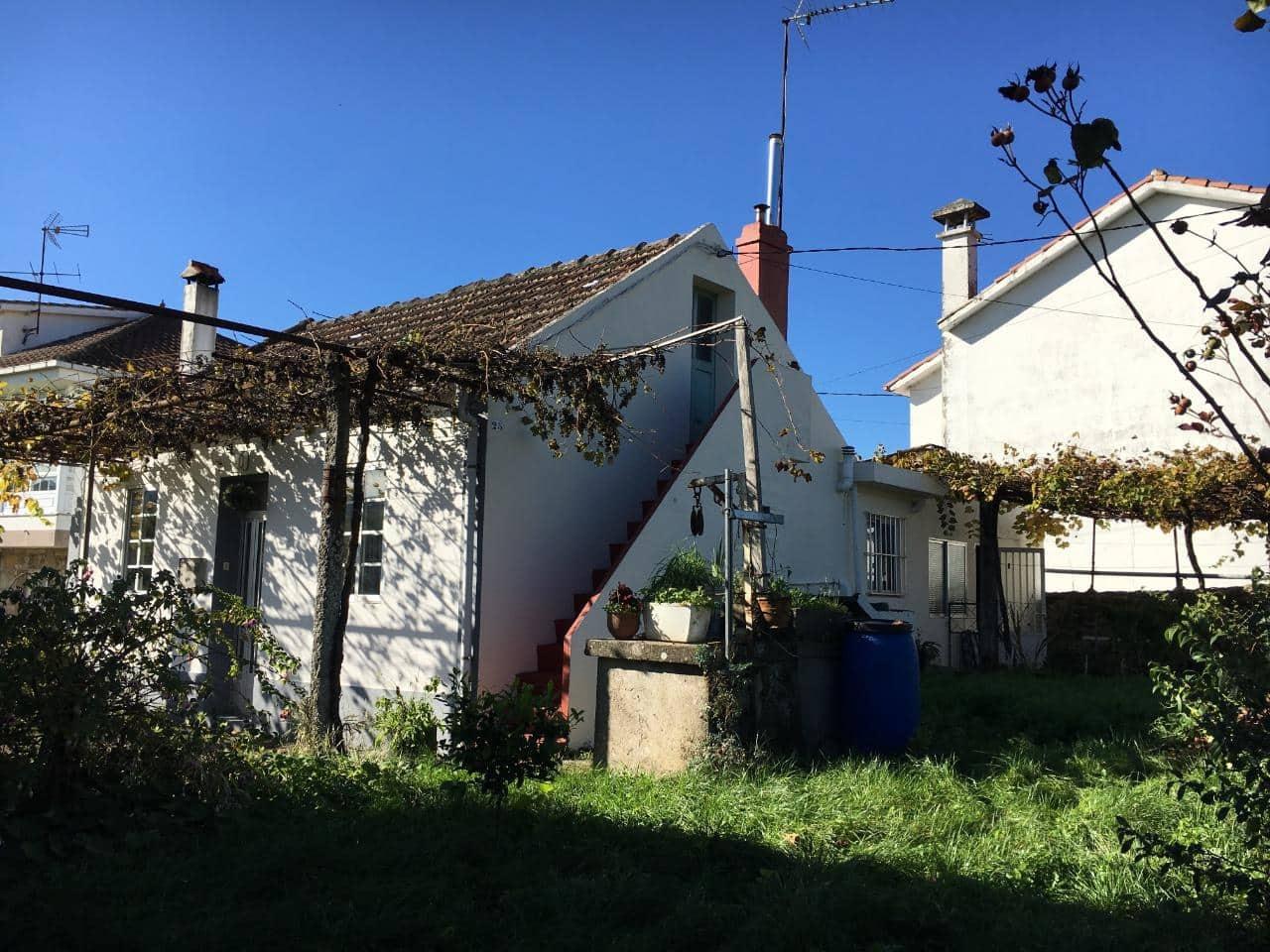 2 Zimmer Haus zu verkaufen in A Estrada - 50.000 € (Ref: 5126785)