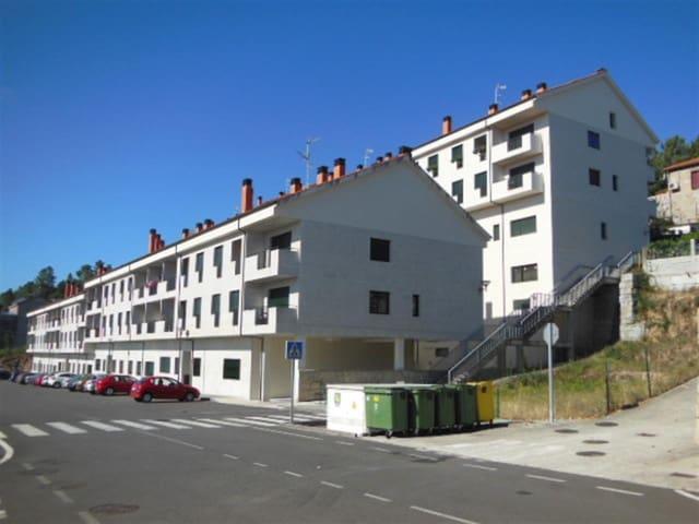 1 sovrum Lägenhet till salu i San Cibrao das Vinas - 67 000 € (Ref: 5227893)
