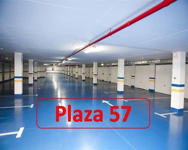 Garage zu verkaufen in Sanxenxo - 25.000 € (Ref: 6341475)