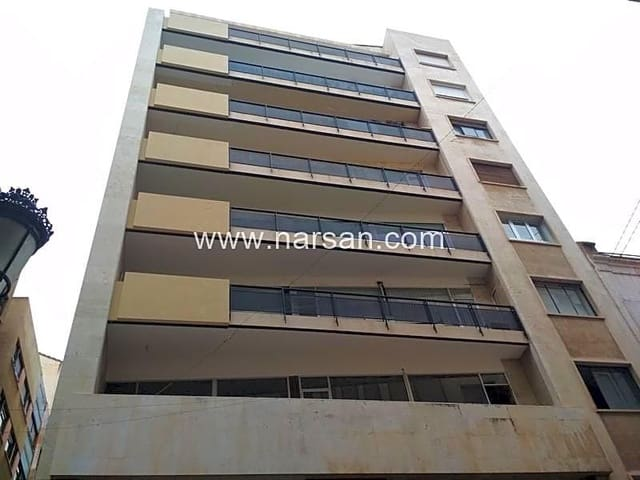 1 sypialnia Mieszkanie do wynajęcia w Castello de la Plana - 2 000 € (Ref: 5587652)