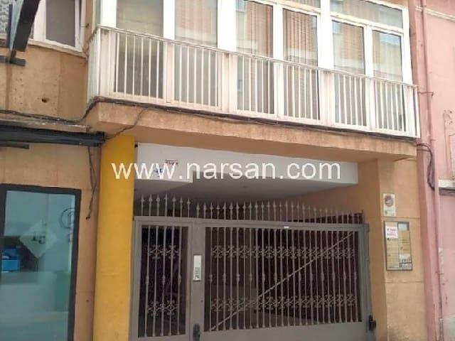 Kontor till salu i Castello de la Plana - 70 000 € (Ref: 5587655)