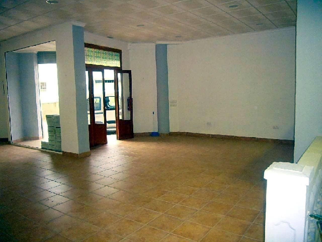 2 makuuhuone Yritys myytävänä paikassa Benicassim - 120 000 € (Ref: 5587658)
