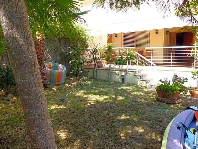 4 slaapkamer Villa te huur in Benicassim met garage - € 1.700 (Ref: 5587666)