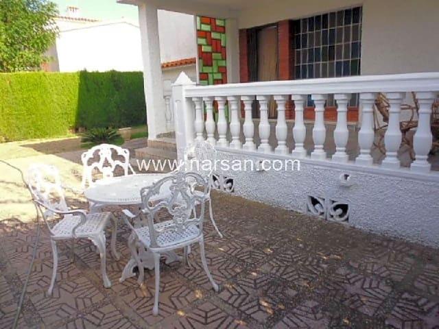 5 makuuhuone Huvila myytävänä paikassa Benicassim - 315 000 € (Ref: 5614070)