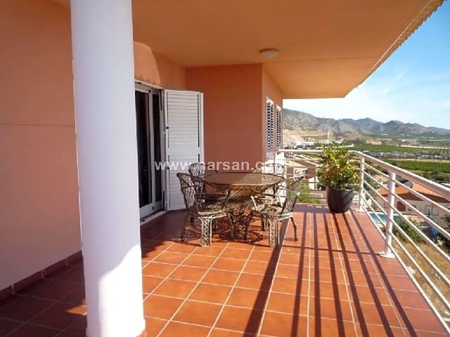 5 makuuhuone Huvila myytävänä paikassa Castello de la Plana mukana uima-altaan - 390 000 € (Ref: 5625831)