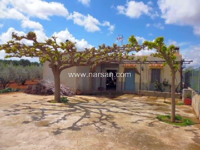 Terreno Não Urbanizado para venda em Benlloch - 90 000 € (Ref: 5625847)