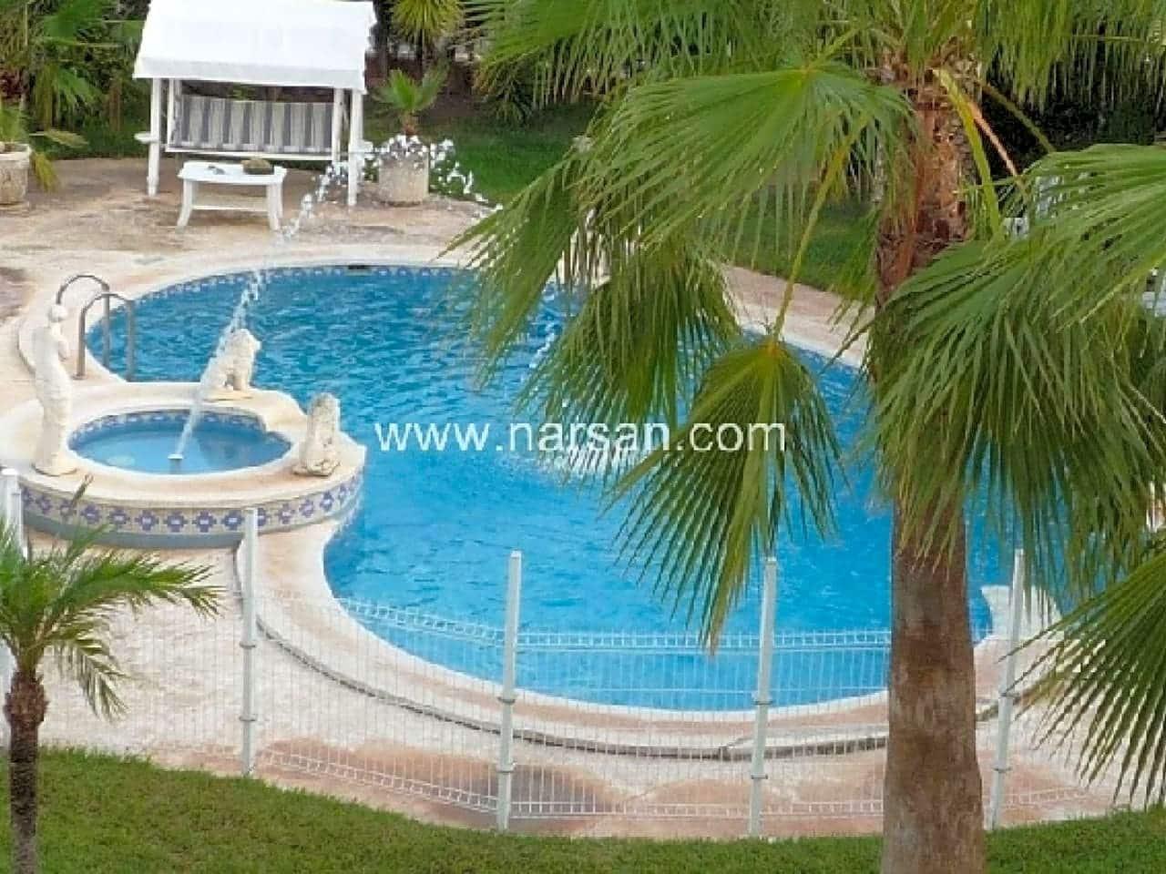 5 makuuhuone Huvila myytävänä paikassa Benicassim mukana uima-altaan - 1 980 000 € (Ref: 5625848)