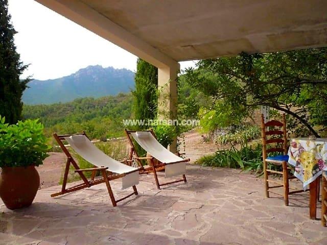 1 sypialnia Willa na sprzedaż w Cabanes - 198 000 € (Ref: 5625866)