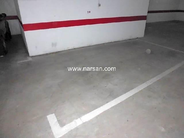 Autotalli myytävänä paikassa Benicassim - 12 000 € (Ref: 6062168)