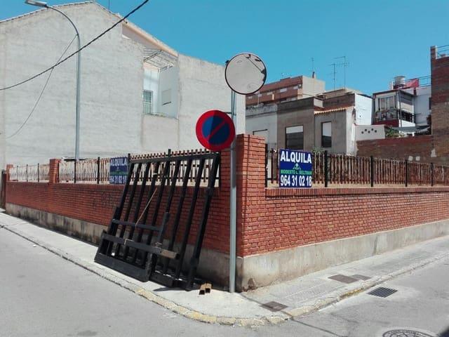 Byggegrund til leje i Nules - € 600 (Ref: 3798982)