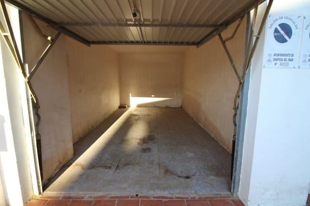 Garage til salg i Oropesa  - € 24.950 (Ref: 6118452)