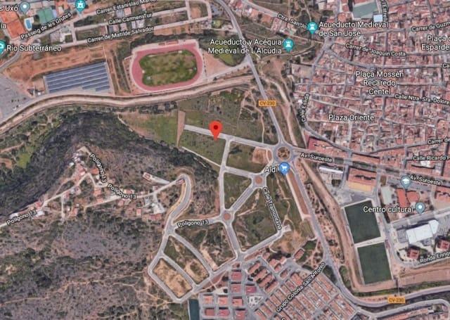 Terreno para Construção para venda em La Vall d'Uixo - 350 000 € (Ref: 6296842)