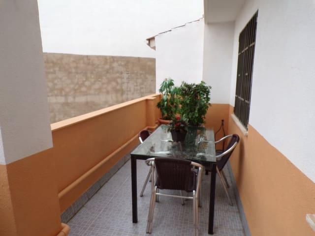 4 quarto Penthouse para venda em Castello de la Plana com garagem - 165 000 € (Ref: 6296856)