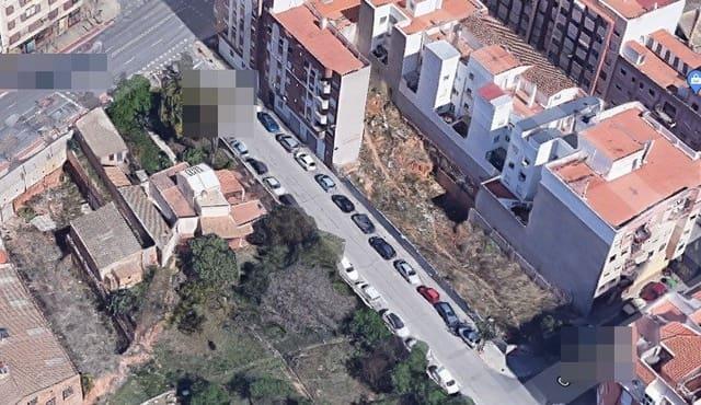 Działka budowlana na sprzedaż w Castello de la Plana - 687 500 € (Ref: 6297053)