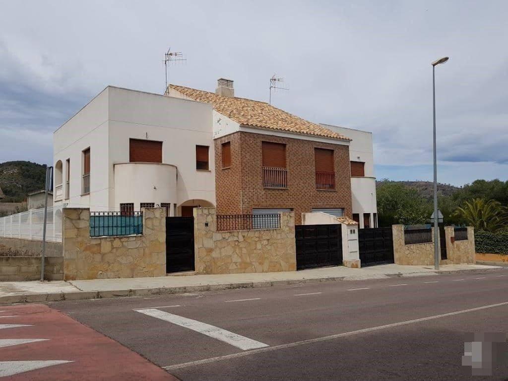4 quarto Moradia Geminada para venda em Artana com garagem - 269 700 € (Ref: 6297605)