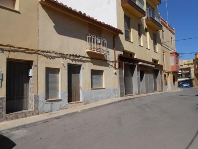 3 sovrum Villa till salu i L'Alcora - 64 500 € (Ref: 3909516)