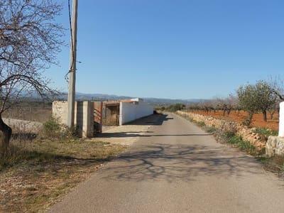 1 Zimmer Finca/Landgut zu verkaufen in Vall d'Alba - 41.000 € (Ref: 3993004)
