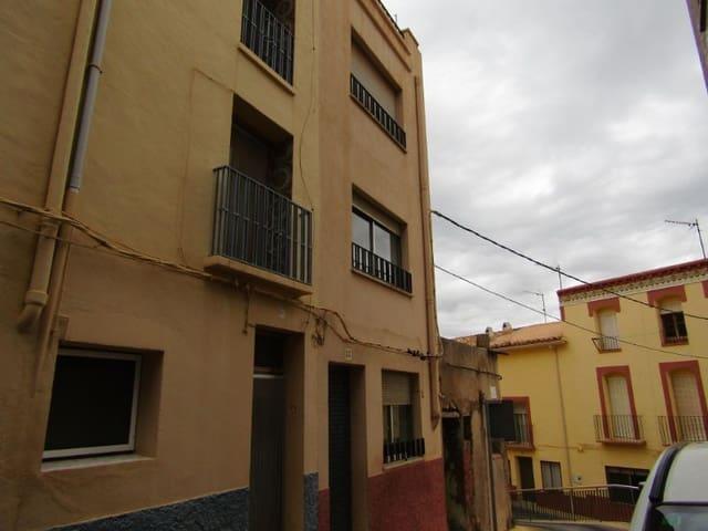 4 Zimmer Villa zu verkaufen in L'Alcora mit Garage - 121.000 € (Ref: 4283750)