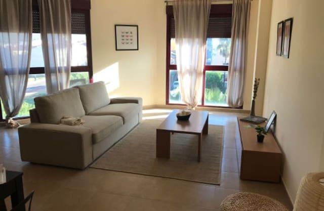 3 sovrum Lägenhet till salu i San Juan de Moro med garage - 57 080 € (Ref: 4679922)
