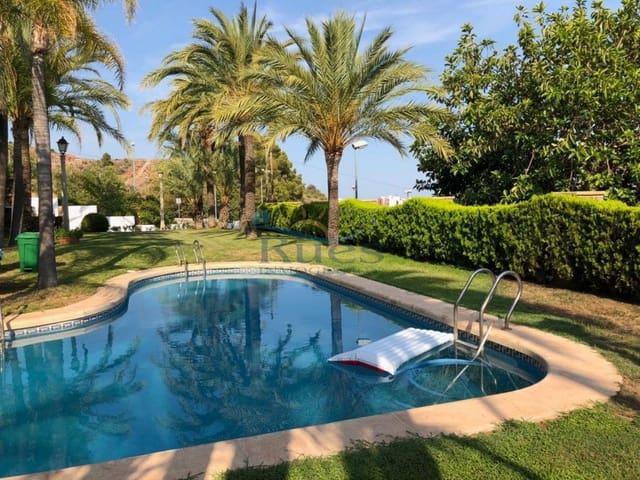 Chalet de 4 habitaciones en La Vall d'Uixó en venta con piscina garaje - 955.000 € (Ref: 4745391)