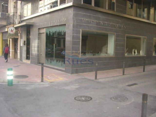 2 bedroom Commercial for sale in Castello de la Plana - € 275,600 (Ref: 5540105)