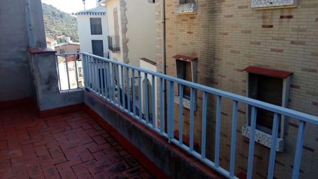 5 quarto Casa em Banda para venda em Eslida - 122 500 € (Ref: 4456678)